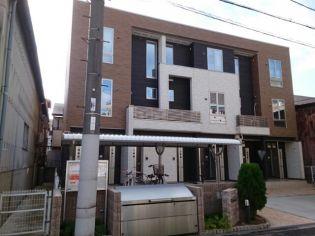 大阪府大阪市城東区東中浜8丁目の賃貸アパート
