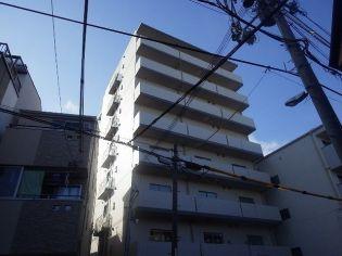 大阪府大阪市此花区西九条3丁目の賃貸マンション