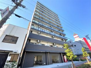 エグゼ大阪城 9階の賃貸【大阪府 / 大阪市東成区】