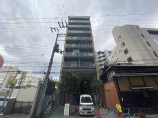 大阪府大阪市北区西天満3丁目の賃貸マンション