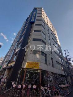 トゥリオーニEBISU 3階の賃貸【大阪府 / 大阪市浪速区】