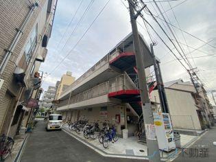 大阪府大阪市東成区中道1丁目の賃貸マンション