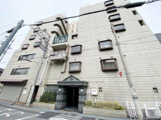 メゾン・デ・イグレック 5階の賃貸【大阪府 / 大阪市東成区】