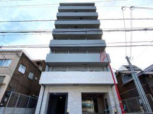 LIVE FLAT桜宮 2階の賃貸【大阪府 / 大阪市都島区】