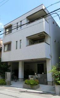 Terrasse House HARUKA 3階の賃貸【大阪府 / 大阪市天王寺区】