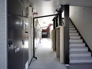 レオパレス生野Ⅲ 2階の賃貸【大阪府 / 大阪市生野区】