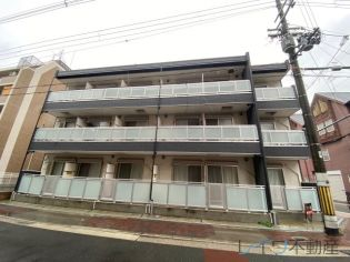 Tom's House IMAZATO 3階の賃貸【大阪府 / 大阪市東成区】
