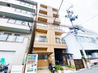 オズレジデンス鶴見[2階]