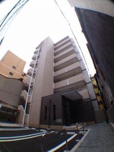 大阪府大阪市中央区日本橋2丁目の賃貸マンション