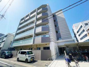 affino 1階の賃貸【大阪府 / 大阪市生野区】