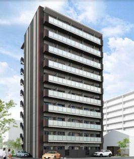 大阪府大阪市西成区松3丁目の賃貸マンション