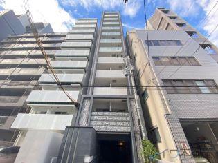 大阪府大阪市中央区鎗屋町2丁目の賃貸マンション