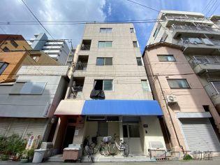 裕貴マンション 3階の賃貸【大阪府 / 大阪市浪速区】