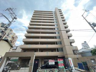 レインボーコートパートⅢ 8階の賃貸【大阪府 / 大阪市浪速区】