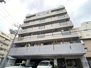 玄関堂マンション 7階の賃貸【大阪府 / 大阪市浪速区】