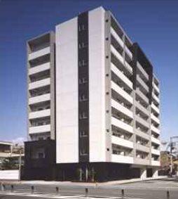 大阪府大阪市東成区中道4丁目の賃貸マンション