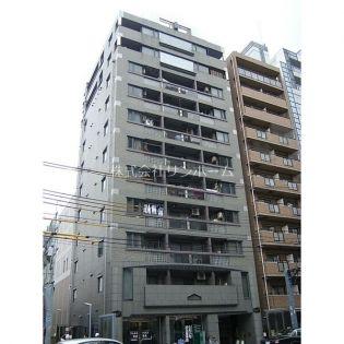 大阪府大阪市中央区上本町西1丁目の賃貸マンション