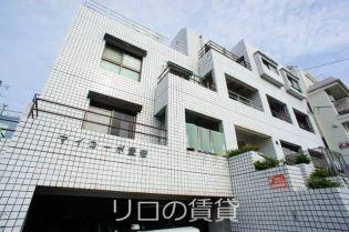マイコーポ愛宕 2階の賃貸【福岡県 / 福岡市西区】