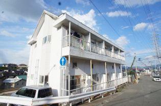 福岡県福岡市東区若宮2丁目の賃貸アパートの画像
