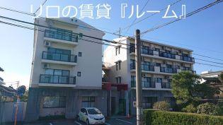 福岡県糟屋郡志免町別府1丁目の賃貸マンションの画像