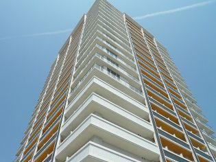 オリエントNo70 ハーバーサウスタワー[3階]の外観