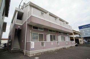 ウイング松島 1階の賃貸【福岡県 / 福岡市東区】