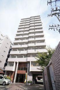 モアフィールド箱崎2 12階の賃貸【福岡県 / 福岡市東区】