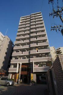 モアフィールド箱崎2 4階の賃貸【福岡県 / 福岡市東区】