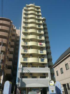 リファレンスイーストパーク 5階の賃貸【福岡県 / 福岡市博多区】