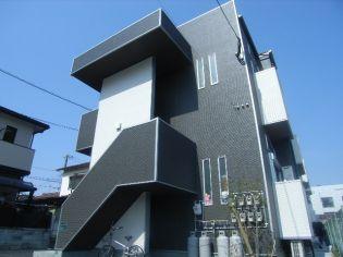 アンピオ吉塚弐番館 1階の賃貸【福岡県 / 福岡市博多区】