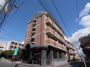 パピヨンヒルズ 2階の賃貸【福岡県 / 福岡市博多区】