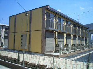 カーサJR箱崎 E棟 1階の賃貸【福岡県 / 福岡市東区】