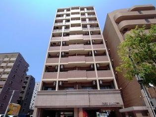 パークステージ箱崎 9階の賃貸【福岡県 / 福岡市東区】