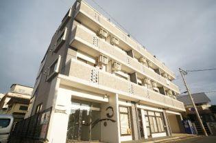 ハックベリーマンション 2階の賃貸【福岡県 / 福岡市東区】