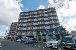 ロイヤルセブンハイツ2 3階の賃貸【福岡県 / 福岡市東区】