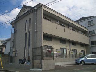 福岡県福岡市東区箱崎4丁目の賃貸アパート