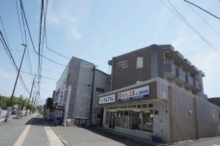 コモンコート博多 2階の賃貸【福岡県 / 福岡市博多区】