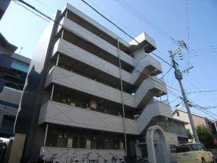 赤い風船ビル 箱崎第一 2階の賃貸【福岡県 / 福岡市東区】