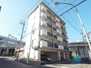 福岡県福岡市博多区堅粕3丁目の賃貸マンション