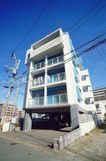 コーポ嶋 2階の賃貸【福岡県 / 福岡市東区】