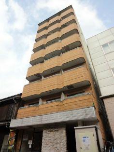第3ファイブビル 8階の賃貸【福岡県 / 福岡市博多区】
