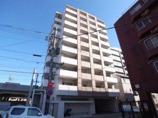 福岡県福岡市東区箱崎1丁目の賃貸マンション