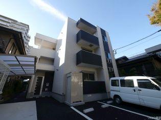 福岡県福岡市東区筥松4丁目の賃貸アパート