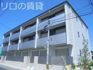 アヴァンセ 2階の賃貸【福岡県 / 福岡市東区】