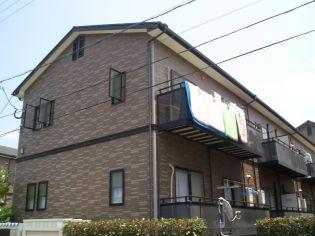 サンティール舞松原 2階の賃貸【福岡県 / 福岡市東区】