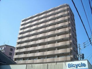 S-FORT箱崎東 4階の賃貸【福岡県 / 福岡市東区】