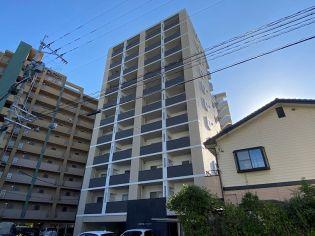 LIBTH吉塚 8階の賃貸【福岡県 / 福岡市博多区】