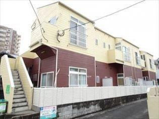 福岡県福岡市博多区那珂1丁目の賃貸アパートの画像
