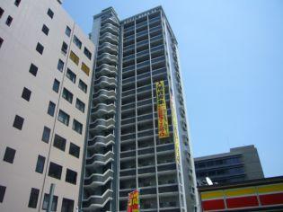 ロイヤル博多駅東[15階]の外観