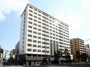 エンクレスト博多駅東[13階]の外観